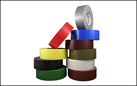 2280 cloth duct tape
