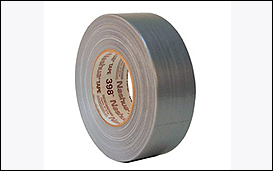 398 cloth duct tape