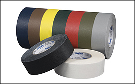 PC618 cloth duct tape