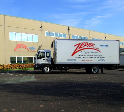 Zepak Products