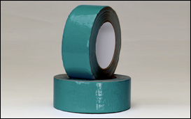 Teal 244 cloth duct tape