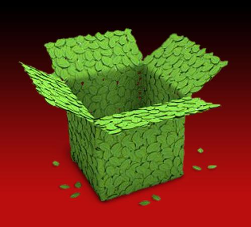 Zepak Green