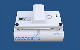 digital vacuum sealer