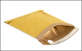 Paper Padded Mailers