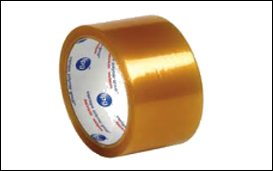 Intertape Natural Rubber tape