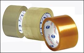 Intertape carton sealing