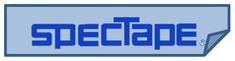 SpecTape Logo Tape