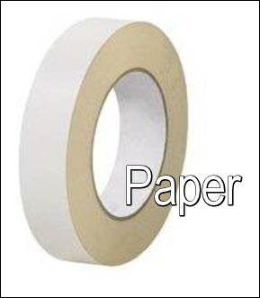 Double-faced Paper Tape