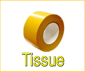 Double-faced Tissue Tape